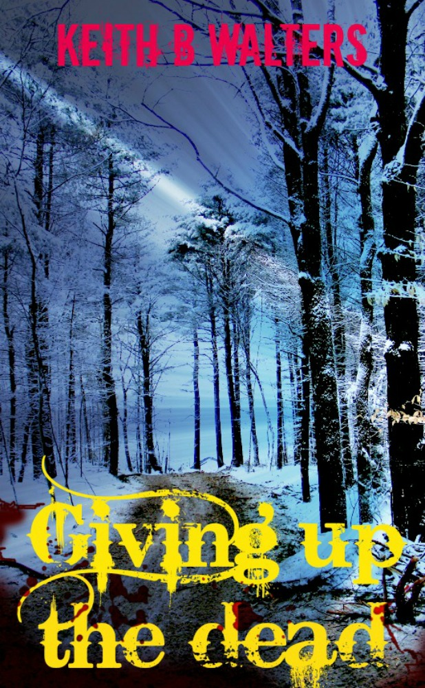 Giving up the dead new cover3