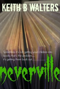 neverville new cover
